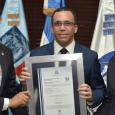 SANTO DOMINGO.- El Ministerio de Educación recibió hoy la certificación […]