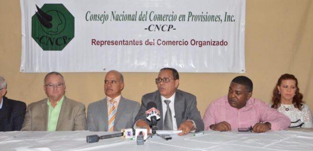 ANTO DOMINGO.- El Consejo Nacional del Comercio en Provisiones (CNCP) […]