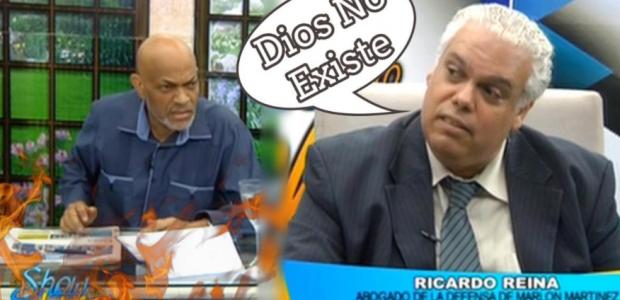 Ricardo Reina, abogado de la defensa de Marlon Martínez, dijo […]