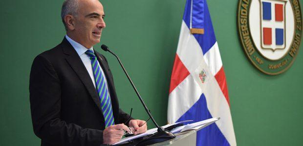 SANTO DOMINGO.- La Unión Europea reconoció el derecho de República […]