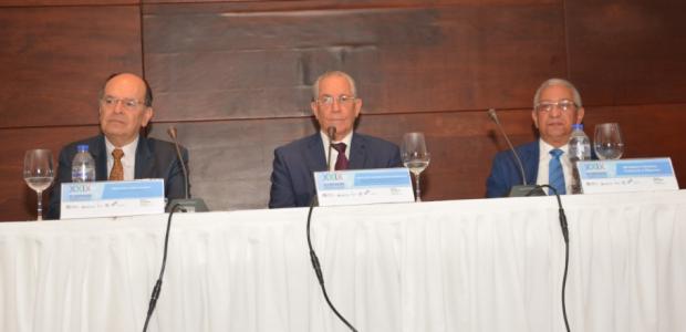 Santo Domingo, D.N.- Funcionarios responsables de la cooperación internacional y […]