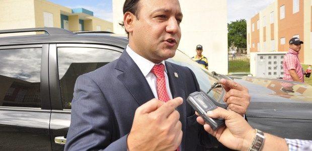 El alcalde de Santiago, Abel Martínez, dijo ayer que su […]