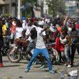 Miles de personas se manifestaron en la capital haitiana y […]