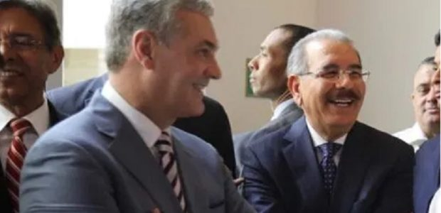 SANTO DOMINGO.- El precandidato presidencial peledeista Gonzalo Castillo se reunió […]