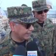 Por La Conciencia Ministro de Defensa, Tte. General Rubén D. […]