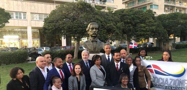 El consulado general de República Dominicana en Génova y la […]