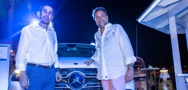 Ejecutivos de Autozama, concesionario exclusivo de Mercedes-Benz en el país, […]