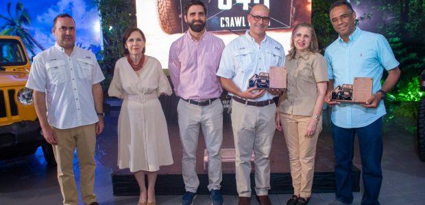 SANTO DOMINGO.- La familia del Jeep Club celebró por todo […]