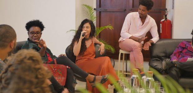 Spread the love En un ambiente festivo, una amplia y diversa cantidad de artistas de la escena de la música alternativa dominicana mantuvieron un encuentro con la prensa, personalidades y […]