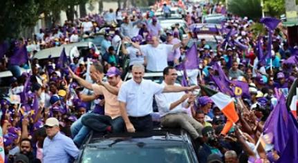 Por Lic. Felix Matos MONTE PLATA.–El candidato presidencial por el […]