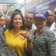 En un concurrido acto que se realizó en apoyo a la candidatura de Junior Santos para alcalde del Municipio de Los Alcarrizos, Pantoja y sectores aledaños, por el Partido de […]