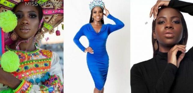 Spread the love La Miss Nayarit, Blessing Chukwu, ha denunciado críticas y rechazo en su aspiración por ser Miss México debido a su origen africano y su color de piel. […]