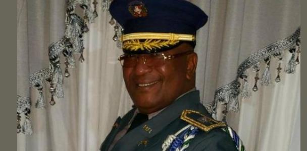 Spread the love Suspenden mayor de la Policía por matar a un perro en San Pedro de MacorísUn mayor de la Policía Nacional fue suspendido por matar de un disparo […]
