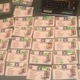 #DICRIM ocupa 378 carnet con logos del escudo dominicano, la bandera de Haití y con el nombre de Organización de los Jóvenes Populares Haitianos en RD, apresando a 6 haitianos […]