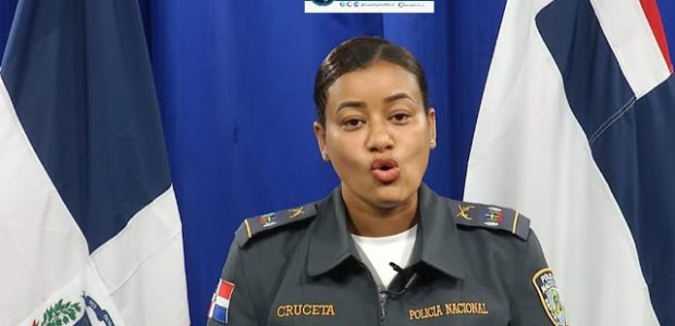 Spread the love Por Lic. Felix Matos Santo Domingo– La Policía Nacional trabaja para mantener el orden y la paz social, por lo que informa de la desarticulación de una […]
