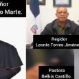 El regidor de Higuey, Leonte Torres, le hace un llamado a la primera dama por algunos problemas que se están suscitando en la Provincia La Altagracia que involucran a la […]