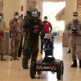 Por Alejandro Quezada (La Conciencia) El Cuerpo Especializado en Seguridad Aeroportuaria y Aviación Civil (CESAC) y el Aeropuerto Internacional de Punta Cana, realizaron el primer simulacro a escala real o […]