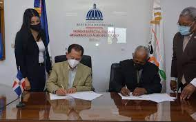 Por Alejandro Quezada (La Conciencia) El Fondo Especial para el Desarrollo Agropecuario (FEDA) y el Instituto de Investigaciones Agropecuarias y Forestales (IDIAF) firmaron un acuerdo de colaboración, con la finalidad […]