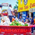 Los rubros fueron adquiridos a productores de Valverde afectados por un ventarrón la semana pasada Por Lic. Felix Matos SANTO DOMINGO, República Dominicana. El Instituto de Estabilización de Precios (Inespre) […]