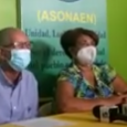 Mariano Suazo presidente de ASONAEN dijo tambien que remozamientos de algunos hospitales están suspendidos desde hace años. Facebook Comments