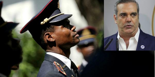 Spread the love SANTO DOMINGO. -La cúpula militar haitiana dirigió una comunicación al presidente Luis Abinader en la que le expresa su rechazo a una posible inestabilidad gubernamental en la […]